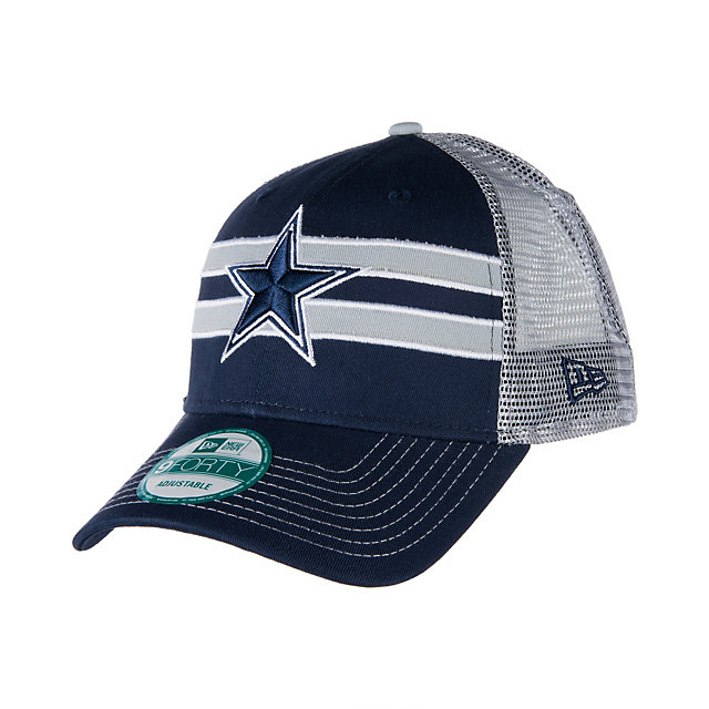 Dallas Cowboys New Era Front Band 9FORTY