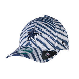 Dallas Cowboys New Era Zubaz 9FORTY