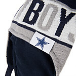 Dallas Cowboys New Era Crayon Box Knit Hat