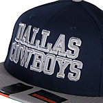 Dallas Cowboys Nike Heritage Snap 2 Cap