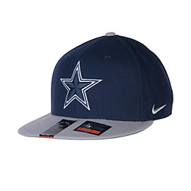Dallas Cowboys Nike Heritage Snap 3 Cap