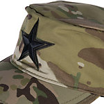 Dallas Cowboys New Era Painterflage Camo Snap Cap