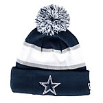 Dallas Cowboys Classic Sport Knit Cap