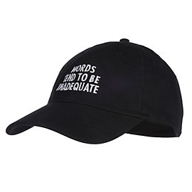 Dallas Cowboys Jenny Holzer Words Cap