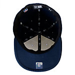 Dallas Cowboys New Era BCA 59Fifty Sideline Cap