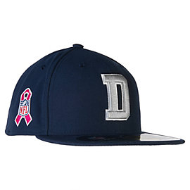 Dallas Cowboys New Era BCA 59Fifty D Cap