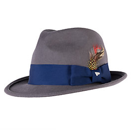 Dallas Cowboys New Era EK Navy Fedora