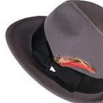 Dallas Cowboys New Era EK Black Fedora