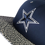 Dallas Cowboys Nike True Elephant Print Cap