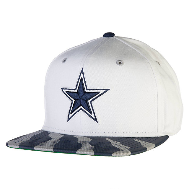Dallas Cowboys Nike True Stripe Cap