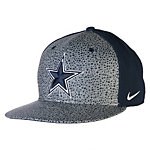 Dallas Cowboys Nike True Reflective Safari Cap