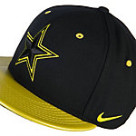 Dallas Cowboys Nike True Patent Cap