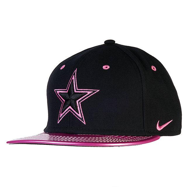 Dallas Cowboys Nike True Patent Cap