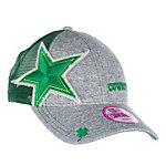 Dallas Cowboys New Era Womens St Patricks Twist Cap