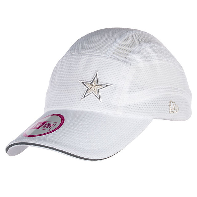 Dallas Cowboys New Era Womens Rapid Pace Cap