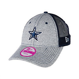Dallas Cowboys New Era Heather Team Cap