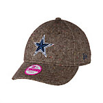 Dallas Cowboys New Era Team and Tweed Cap