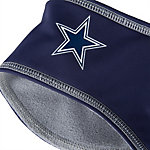 Dallas Cowboys New Era Womens Expedition Fleece Headband
