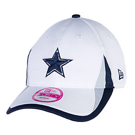 Dallas Cowboys New Era 2013 Womens Training Camp 9FORTY