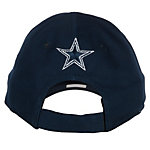 Dallas Cowboys New Era Kids Logo Crash Cap