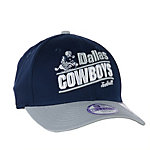 Dallas Cowboys New Era Kids Team Sweeper Cap