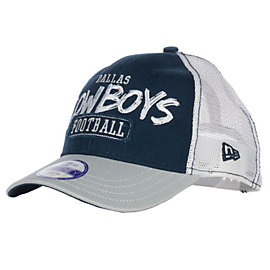Dallas Cowboys New Era Kids Team Scribbz 9Twenty