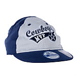 Dallas Cowboys Tiny Team Script Cap