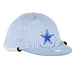 Dallas Cowboys New Era Reverse Gingham Cap