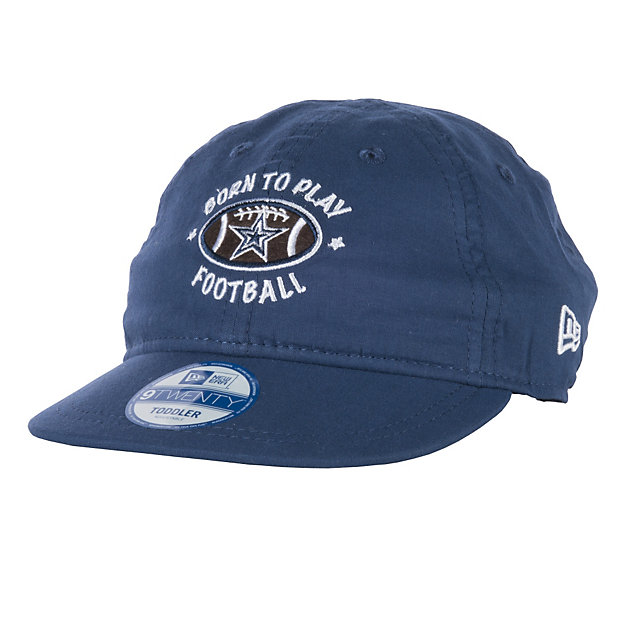 Dallas Cowboys New Era Born For Sports Cap