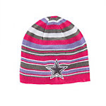 Dallas Cowboys New Era Stripe Overload Cap