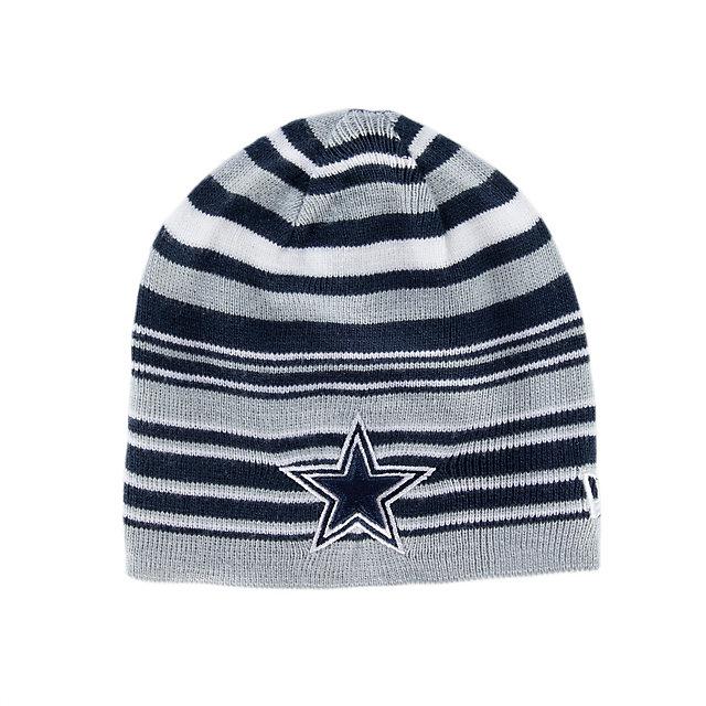 Dallas Cowboys New Era Stripe Overload Cap