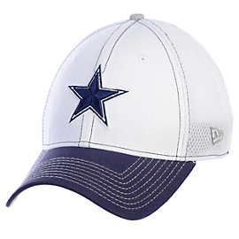 Dallas Cowboys Youth New Era Blitz Neo 39Thirty