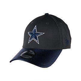 Dallas Cowboys New Era Youth Multicross Max 39THIRTY