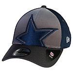 Dallas Cowboys New Era Youth Jr Gradation 39Thirty
