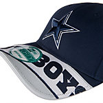 Dallas Cowboys New Era Youth Jr Subliviza Cap