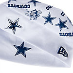 Dallas Cowboys New Era Infant Reversible Beanie
