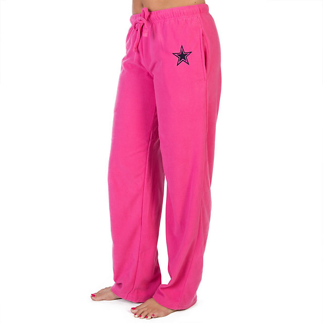 Dallas Cowboys Stacy Fleece Lounge Pant