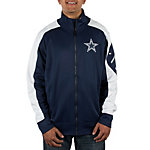 Dallas Cowboys Nike Fly Speed Knit Jacket