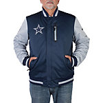 Dallas Cowboys Nike Defender Reversible Jacket