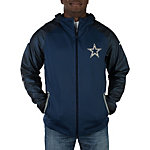Dallas Cowboys Nike Vapor Ultimatum Jacket