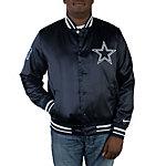 Dallas Cowboys Nike Start Again Jacket