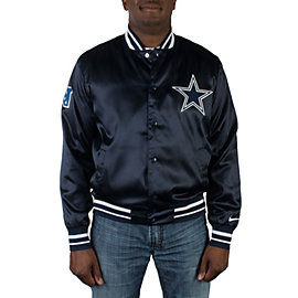 Dallas Cowboys Nike Start Again Jacket