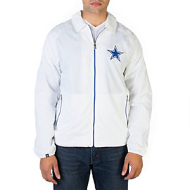 Dallas Cowboys Nike Retro Coaches Jacket
