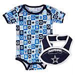 Dallas Cowboys Doodle Bug Set