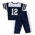 Dallas Cowboys Sport Jersey Set
