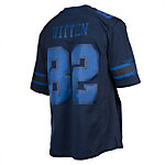 Dallas Cowboys Jason Witten #82 Nike Drenched Jersey
