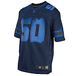 Dallas Cowboys Sean Lee #50 Nike Drenched Jersey