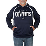 Dallas Cowboys Valor Hoody