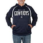 Dallas Cowboys Valor Hoody