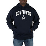Dallas Cowboys Spirit Hoody